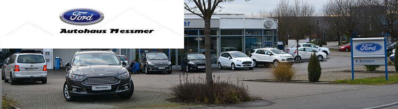 Autohaus Messmer