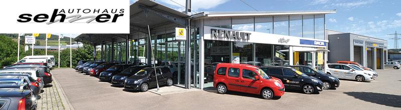 Autohaus Sehner GmbH u. Co.KG