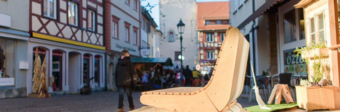 Markdorf-City,Veranstaltungen