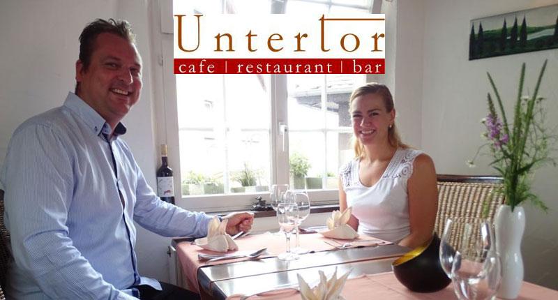 Restaurant Untertor