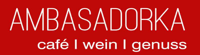 Ambasadorka – Café ӏ Wein ӏ Genuss